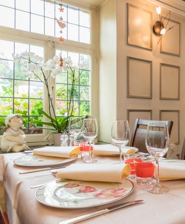 La Clochette Hôtel Restaurant à Celles chambre