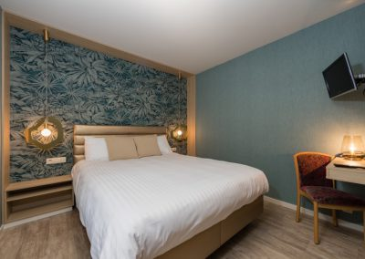 La Clochette Hôtel-Restaurant à Celles Les chambres